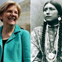 Donald Trump: I Have 'More Indian Blood' than Elizabeth Warren