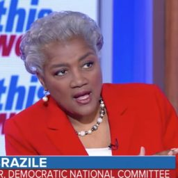 Donna Brazile: 'Embarrassing' Kanye West 'Needs Help'