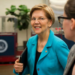 Elizabeth Warren Reverses Course on 2020 Presidential Run After PR Spin on Claims of Native American Ancestry