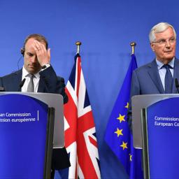 EU 'Secretly' Plots to Control UK Tax After Brexit and Block Cuts