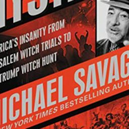 EXCLUSIVE – Michael Savage: Left's 'Orchestrated Mass Hysteria' Over Trump Must Be Stopped