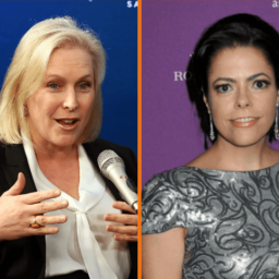 EXCLUSIVE: NY Senate Candidate Chele Farley Blasts Opponent Kirsten Gillibrand's 'Appalling' Association with Radical Linda Sarsour