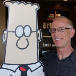 Exclusive — Scott Adams Predicts 'Greatest Turnout by Republicans, Maybe Ever' in Midterms