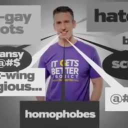 Family Research Council Action PAC Targets Democrat Sean Casten over Dan Savage