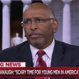 Fmr RNC Chair Steele: 'Bromance' with Kanye Doesn't 'Absolve' Trump's Racism