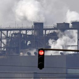 German Industrial Production Slumps For Third Month Running