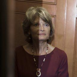 GOP's Lisa Murkowski Endangers Kavanaugh Confirmation