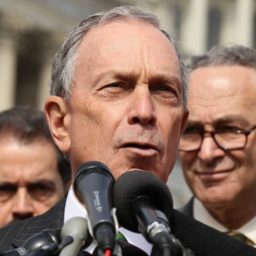 Gun Control, Climate Change Activist Michael Bloomberg Spends $4 Million Against Dana Rohrabacher in Most Expensive House Race