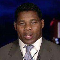 Herschel Walker Calls for CNN to Take Don Lemon 'Off the Air' over Kanye Comments