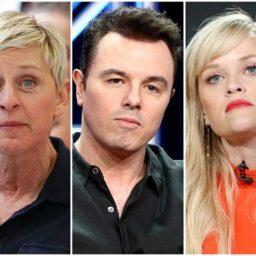 Hollywood Unhinged After Brett Kavanuagh Confirmation: 'F*ck Kavanaugh F*ck Trump' 'Electoral Rampage Is Underway'