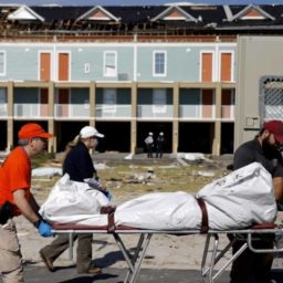 Hurricane Michael Death Toll at 18 and Climbing