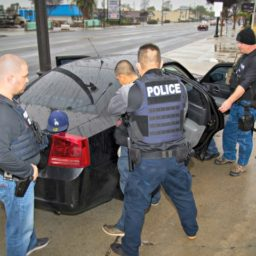ICE Arrests 4-Time Deported Mexican National in New York