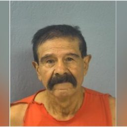 Illegal Alien Accused of Raping 72-Year-Old Handicapped Woman at Bus Stop