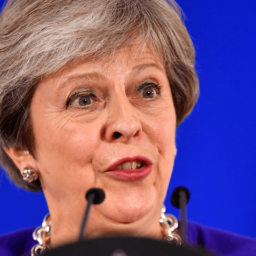 'It's Just Chaos' – Pro-Brexit and Pro-EU Tories All Turning on Theresa May over Negotiations