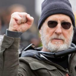 James Cromwell: There will Be 'Revolution,' 'Blood in the Streets' Unless Trump Stopped
