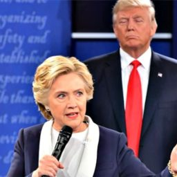 Kavanaugh Confirmation: President Trump Saving 2nd Amendment from 'People Like Hillary Clinton'