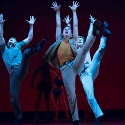 Kent State Cancels 'West Side Story' Because Too Few 'Latinx' Actors Were Cast