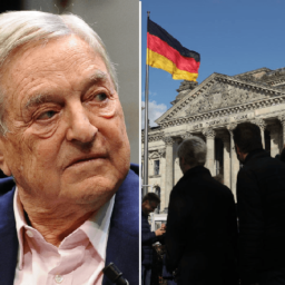 Kicked Out of Hungary, Soros's Open Society Foundations Re-Opens in Berlin