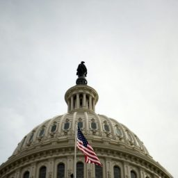 Knife's Edge: House Majority Hangs in Balance One Week Before Midterm Elections