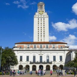 Left-Wing Group 'Doxes' Kavanaugh Supporters at University of Texas