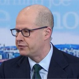 'Life-long Conservative' Max Boot: 'Urging Everybody to Vote Straight Ticket Democratic in November'