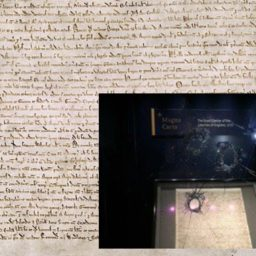 Man Arrested, Salisbury Cathedral Evacuated After Attempt to Steal Magna Carta