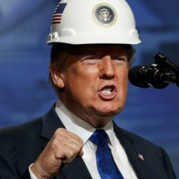 Manufacturing Jobs Growth is Best Since 1995