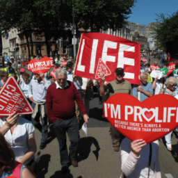 March for Life 2019 to Celebrate Pro-Life Movement's Ties to Science