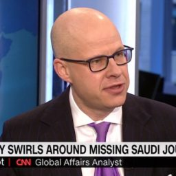 Max Boot: 'Amoral' Trump 'Is Sacrificing What Makes America Great'