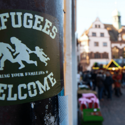 Merkel's Germany: Seven Syrians Arrested After 18-year-old Gang Raped