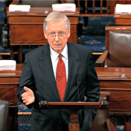 Mitch McConnell: The Senate Cannot Submit to Media Bullying and Mob Intimidation