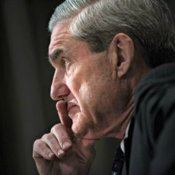 Mueller's Russia Probe Losing Relevance to Midterm Voters