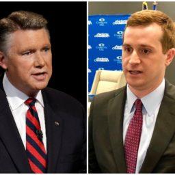NC Democrat Candidate Dan McCready Dodges if He'd Vote for Pelosi