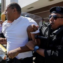 Nicaragua: Dozens Detained as Anti-Government Protests Continue