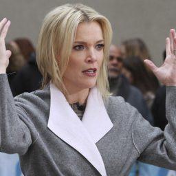 Nolte: NBC Closes the Trap on Megyn Kelly