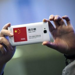 Obscure Chinese Telecom Company Dominates Africa