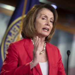 Pelosi: I've Been 'Suspicious' of Trump-Saudi 'Financial Transaction' – 'I Think That Plays Out Here'
