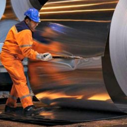 Pittsburgh Aluminum Mill Credits Trump's Tariffs for Increasing Profits