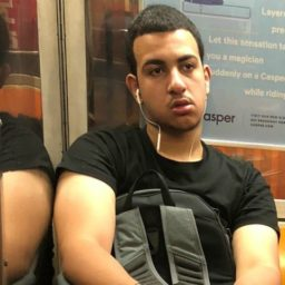 Police Looking for Man Accused of Ejaculating onto Woman on Subway
