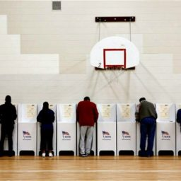 Political Engagement Analysis Hints at Who Will Show up to Vote on Election Day