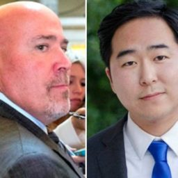 Poll: Republican Tom MacArthur Leads in New Jersey Congressional Race