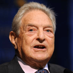 Pollak: George Soros Is a Victim of Antisemitism, and Also a Perpetrator