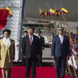 Report: China Oil Deal Cost Ecuador Up to $2 Billion in 'Greatest Heist in the Country's History'