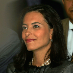 Report: Dina Powell Withdraws from Consideration for U.S. Ambassador to U.N.