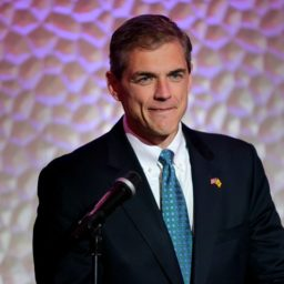 Report: New Jersey GOP Candidate Received Letter Threatening His Kids