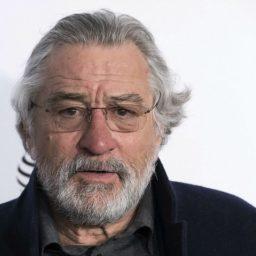 Robert De Niro: Republicans Pushing Trump's Agenda Making a 'Deal with the Devil'