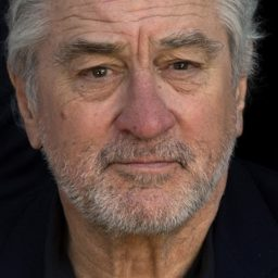 Robert De Niro: 'Your Vote' Is 'More Powerful Than Bombs'