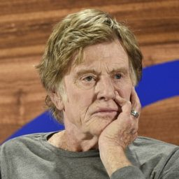 Robert Redford Feels 'Out of Place' in Bigoted, Mean-Spirited America