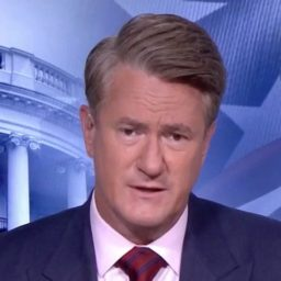 Scarborough Gushes Over Jobs Numbers : 'Man, That Is A Low Unemployment Rate'
