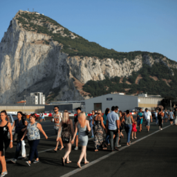 Spanish PM: 'Gibraltar No Longer Problem for Brexit Deal'